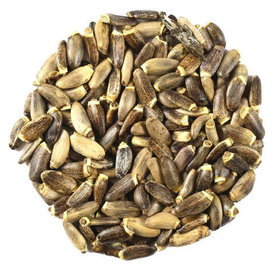 Milk Thistle Seeds Tea