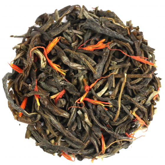 Mountain Dragon Green Tea