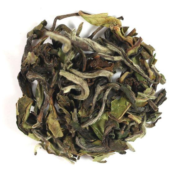 Nepalese Jun Chiyabari Tea First Flush 2020