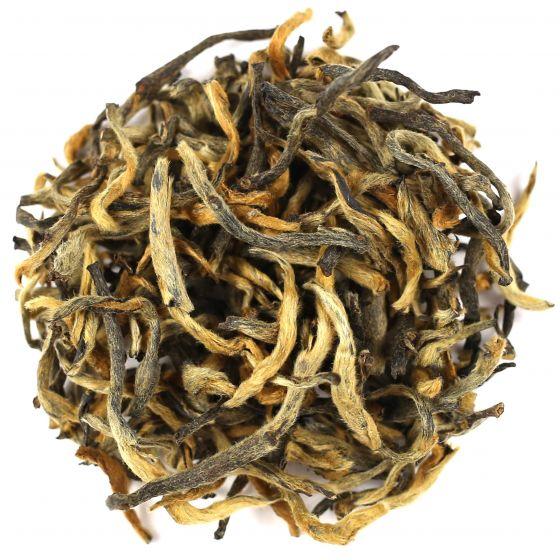 Nepal Golden Tips Tea