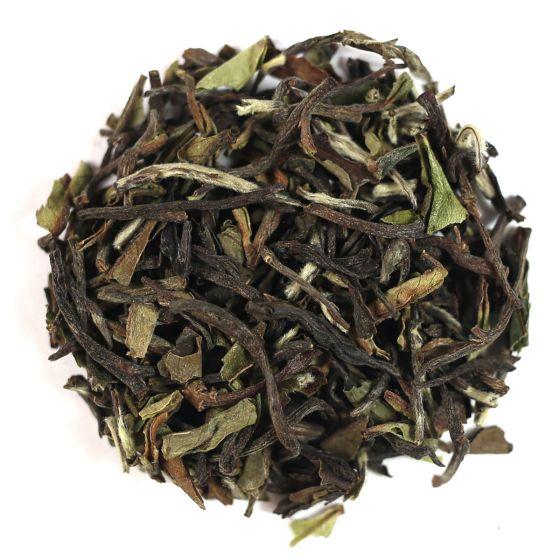 Nepal Himshikhar Black Tea Organic