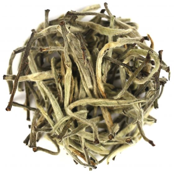 Nepal Silver Tip White Tea