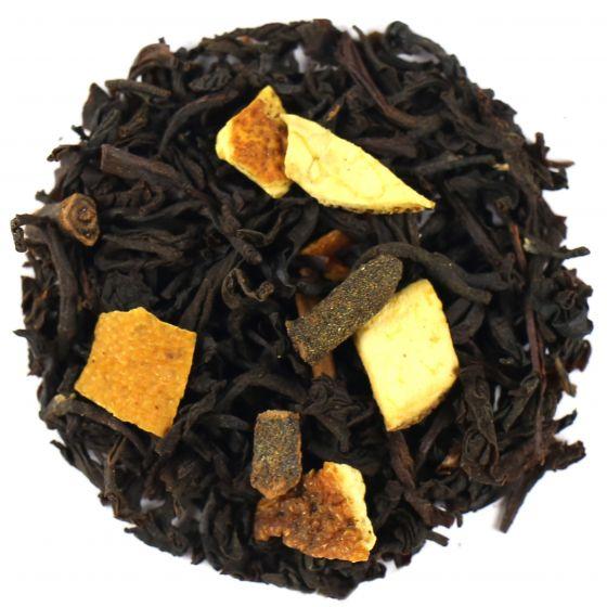 Oriental Spice Tea