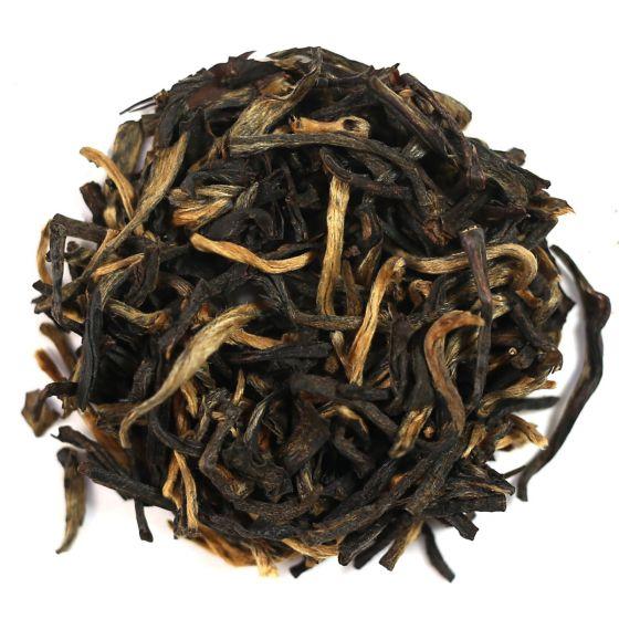 Organic Yunnan Black Tea