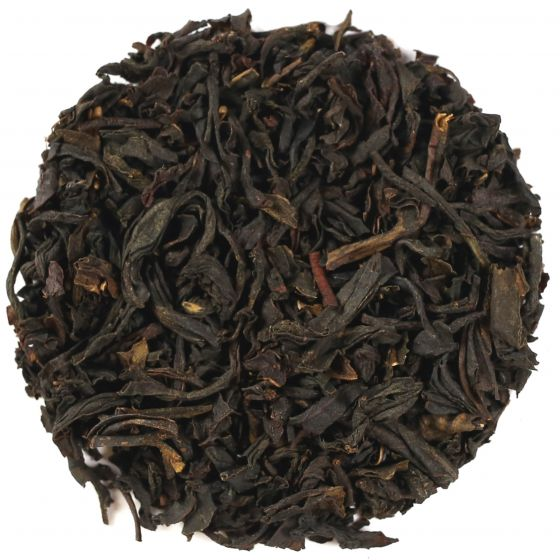 Peppermint Black Tea