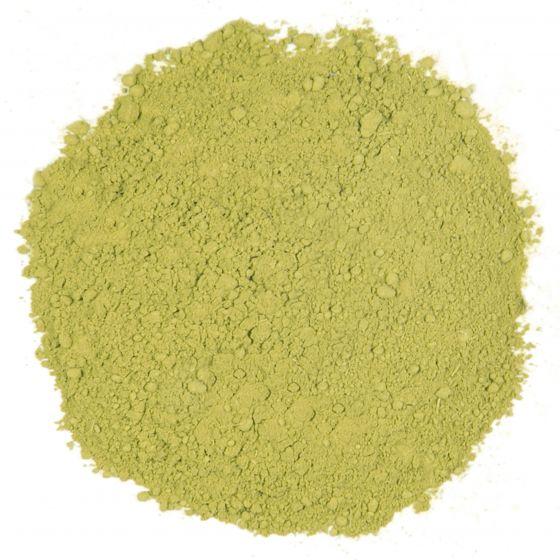 Peppermint Matcha Tea