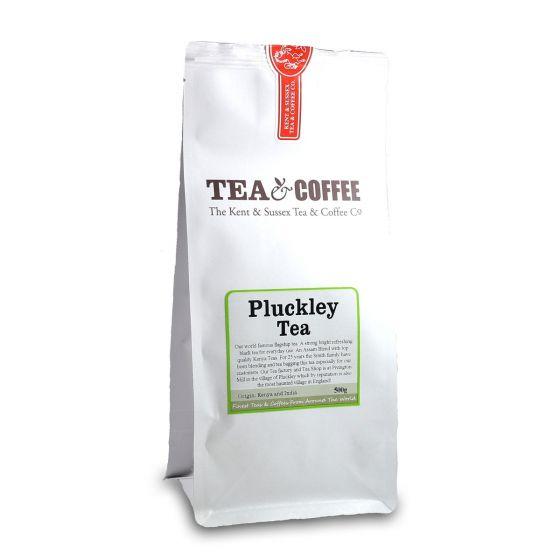 Pluckley Tea 500g Loose Tea
