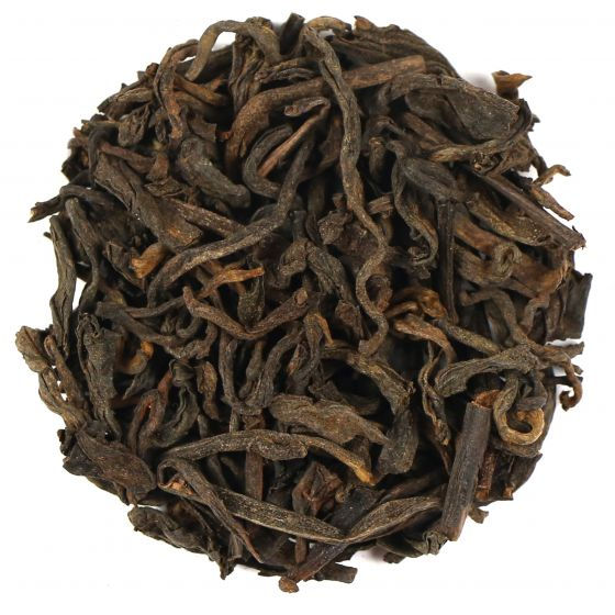 Pu erh King Tea