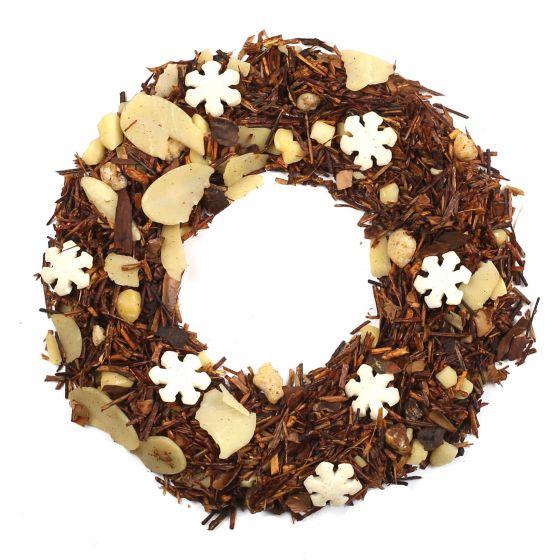Nougat Mousse Rooibos Tea