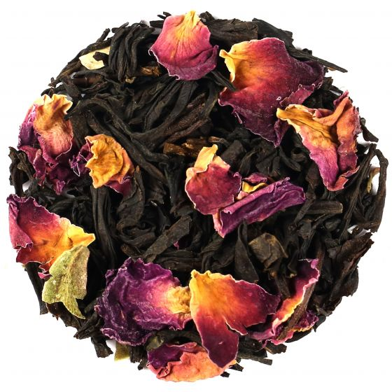Rose Congou Superior Emperor Grade Tea