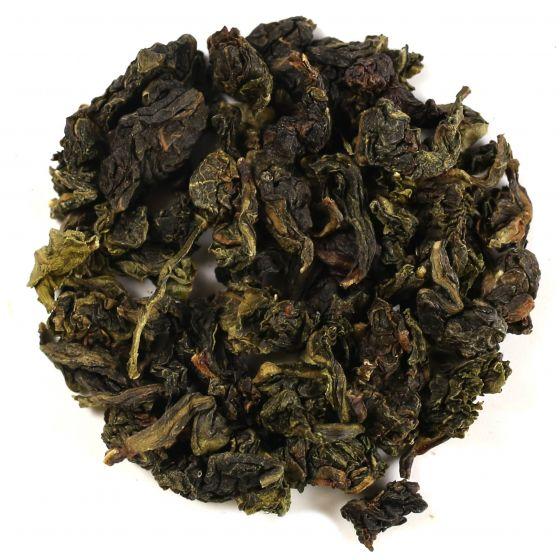 SE Chung Oolong Tea