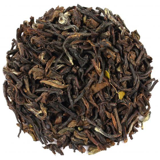 Sikkim First Flush Tea