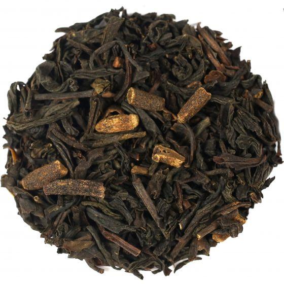 Spice Black Tea