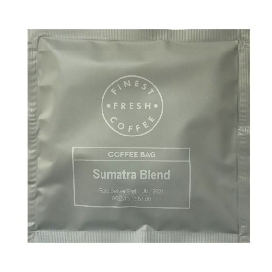 Sumatra Coffee Bags