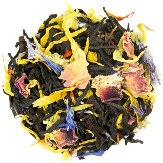 Summer Black Tea