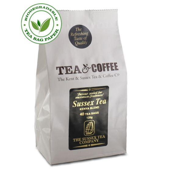Sussex Tea 40 Tea Bags