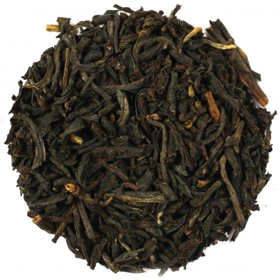 Yunnan China Black Tea Superior