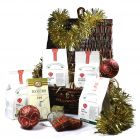 Christmas Tea & Coffee Hamper