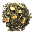 Lemon Sencha Iced Tea