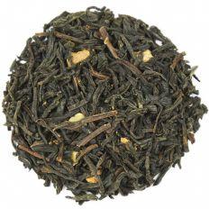 Almond and Cinnamon Black Tea