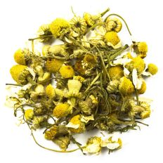 Camomile Flowers Tea