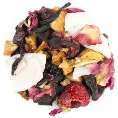 Cherry Compote Fruit Tea