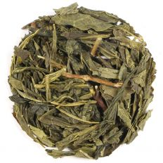 China  Sencha Green Tea