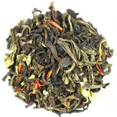 Chocolate Orange Tea