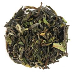 Darjeeling Goomtee First Flush Tea 2020