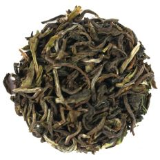 Darjeeling Teesta Valley First Flush Tea 2020