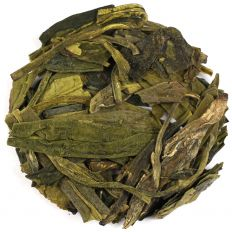 Dragon Well Tea