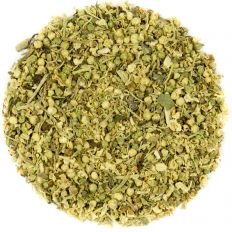 Elderflower Herbal Tea