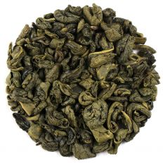 Gunpowder Chinese Green Tea (Organic)