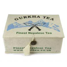 Gurkha Tea Gift Box