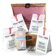 Herbal Tea Hamper