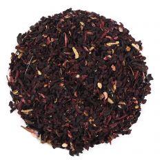 Hibiscus Tea (cut)