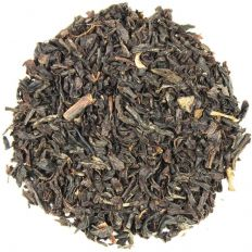 2nd Flush Tea Borengajuli