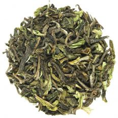 Darjeeling First Flush Tea Orange Valley
