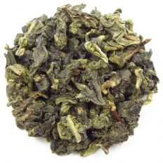 Jade Oolong Tea