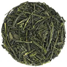 Gyokuro Green Tea - Japanese Asahi Organic Green Tea