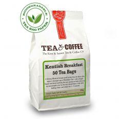 Kentish Breakfast Tea Bags