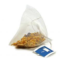 Lemon and Ginger Pyramid Tea Bags