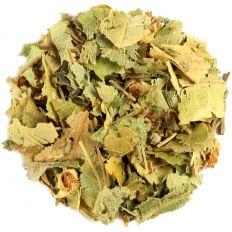 Linden Flower Tea Cut Leaf
