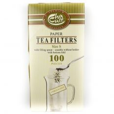 Loose Tea Filters SMALL (100)