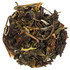 Malawi Toppest Oolong Tea