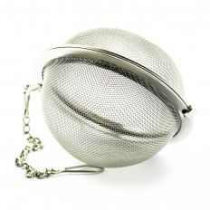 Large Tea Infuser (Mesh Ball)