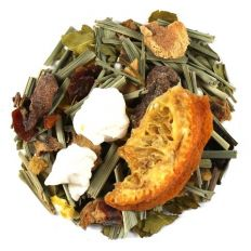 Moringa Citrus Wellness Tea