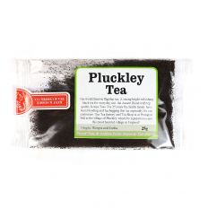 Pluckley Tea Loose Tea Sample 25g