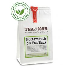 Portsmouth 50 Tea Bags
