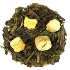 Red Ginseng Tea